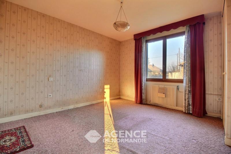 Sale house / villa Montreuil-l'argillé 101500€ - Picture 6