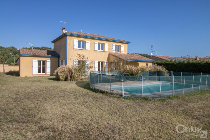 Rental house / villa Tournefeuille 1695€ CC - Picture 1