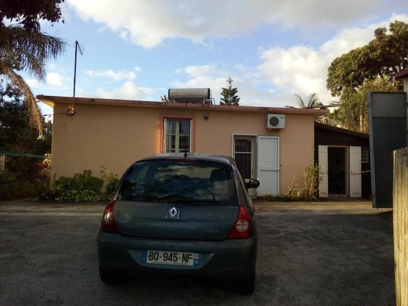 Location maison / villa St leu 869€ CC - Photo 1