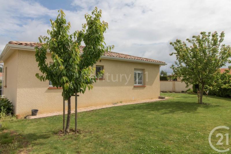 Vente maison / villa Plaisance du touch 540000€ - Photo 11