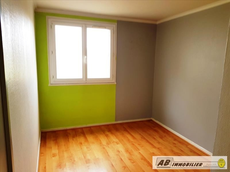 Sale apartment Poissy 187000€ - Picture 7