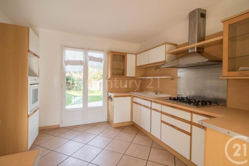 Sale house / villa Plaisance du touch 440000€ - Picture 5