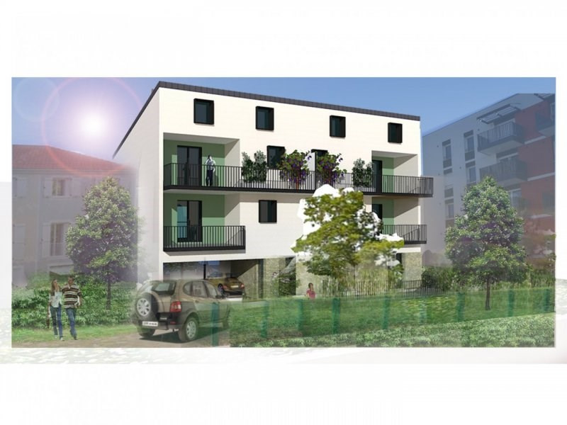 Sale apartment Nimes 250000€ - Picture 3