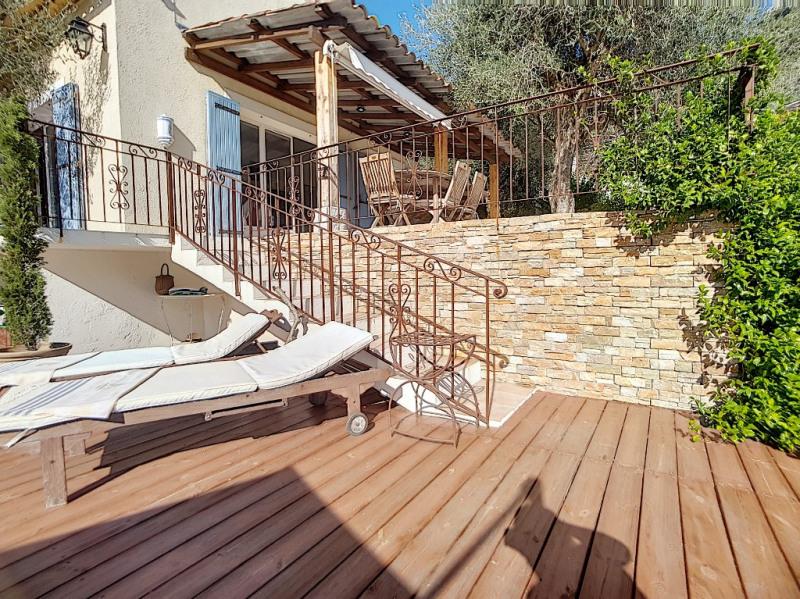 Immobile residenziali di prestigio casa Tourrette levens 560000€ - Fotografia 2