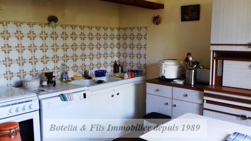 Vente maison / villa Tresques 195000€ - Photo 6