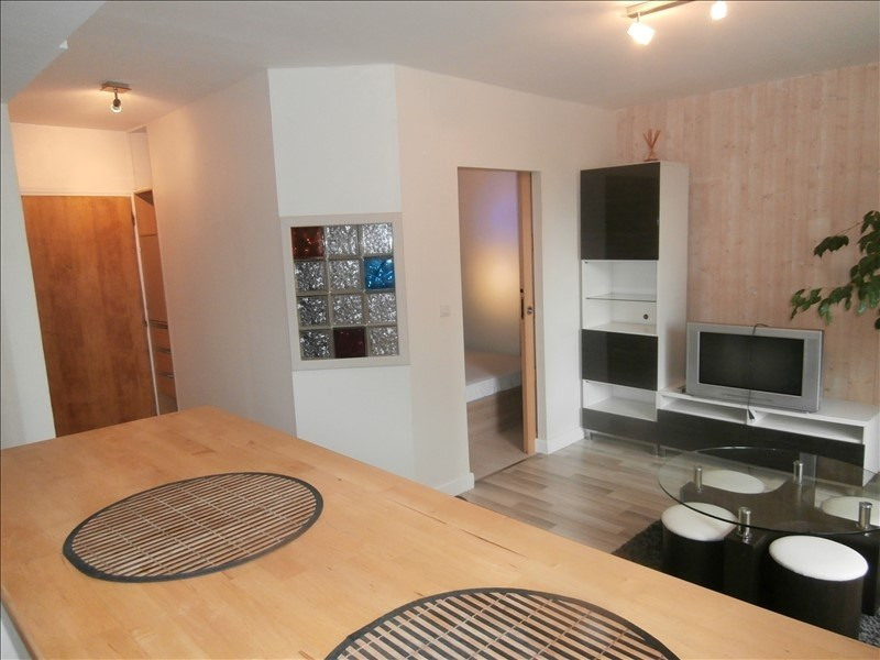 Location appartement Herouville st clair 540€ CC - Photo 3