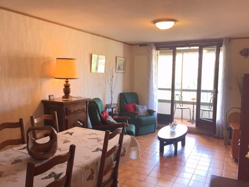 Vente appartement Le grau du roi 199000€ - Photo 2