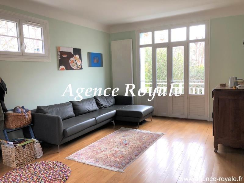 Vente maison / villa St germain en laye 880000€ - Photo 2
