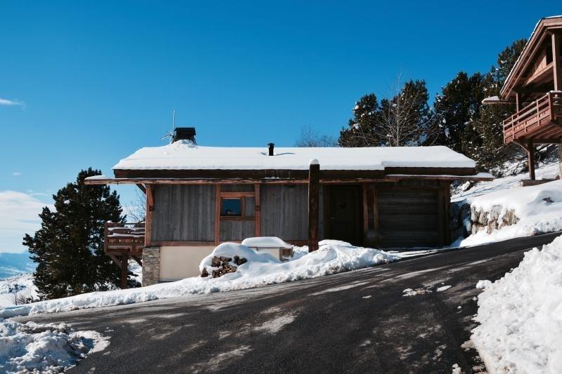 Vente maison / villa Bolquere 395000€ - Photo 2