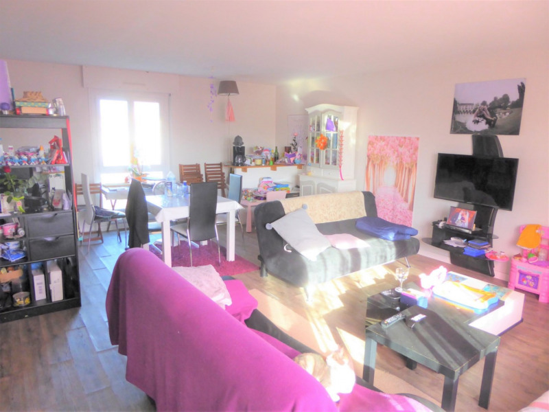 Sale apartment Evry 159000€ - Picture 2