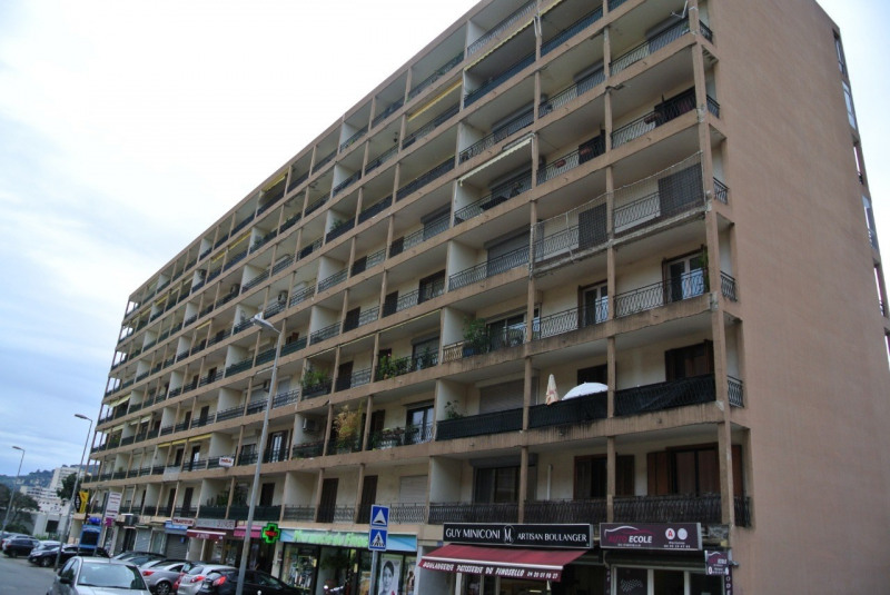 Investment property apartment Ajaccio 225000€ - Picture 15
