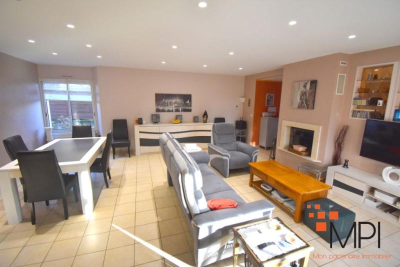 Sale house / villa Mordelles 285725€ - Picture 2