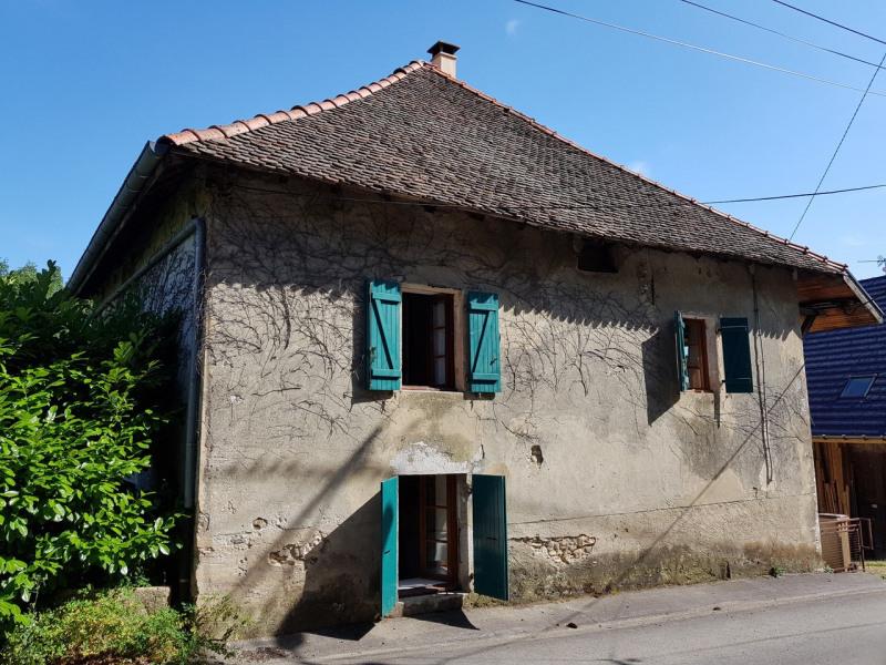 Revenda casa Chapareillan 220000€ - Fotografia 12