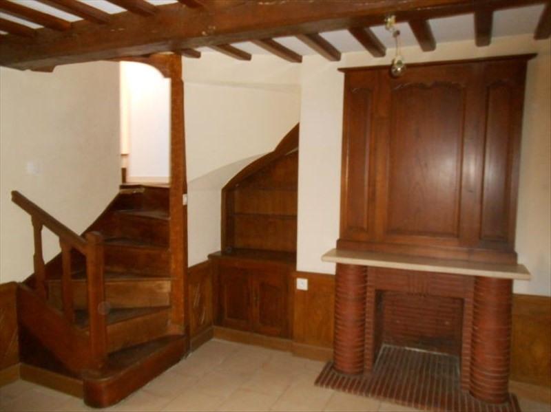 Sale house / villa La riviere st sauveur 159000€ - Picture 1