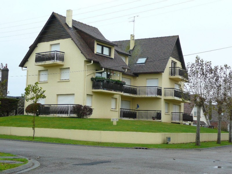 Vente appartement Cucq 118 000€ - Photo 1