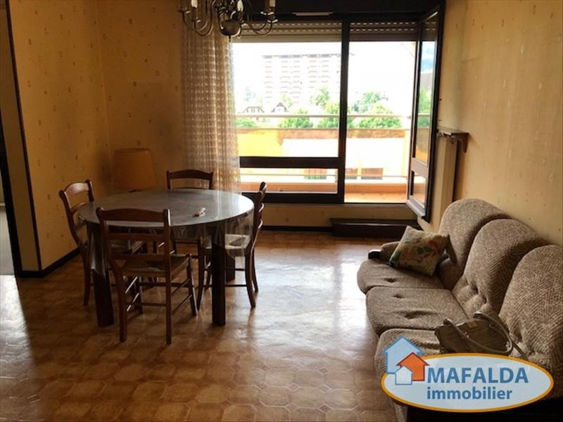 Vente appartement Cluses 159 000€ - Photo 1