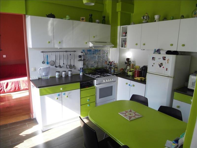 Sale apartment Nanterre 260000€ - Picture 5