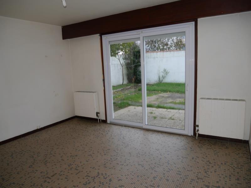 Vente maison / villa Les sables d'olonne 228500€ - Photo 2
