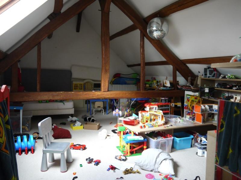 Sale house / villa Boissy mauvoisin 379000€ - Picture 11