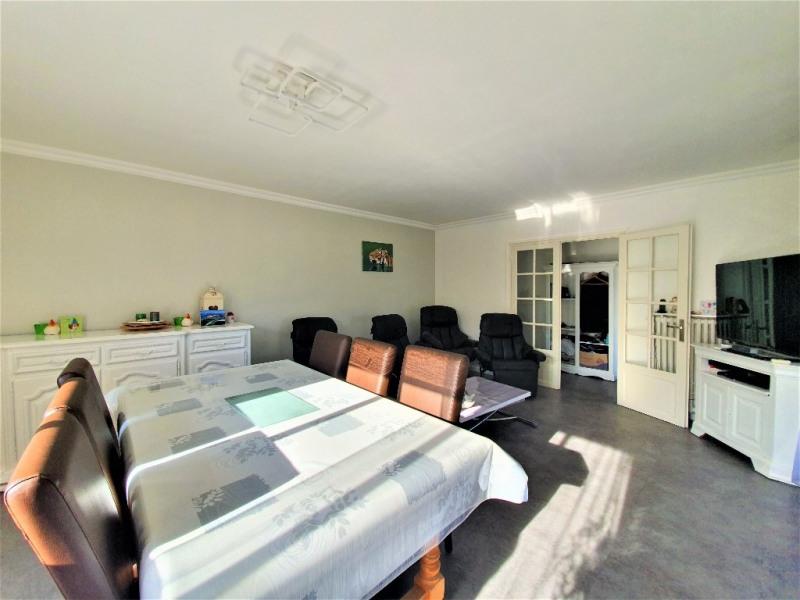 Sale house / villa Pontoise 398200€ - Picture 2