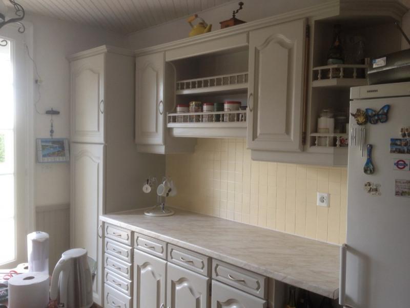 Sale house / villa Ernemont sur buchy 169000€ - Picture 5