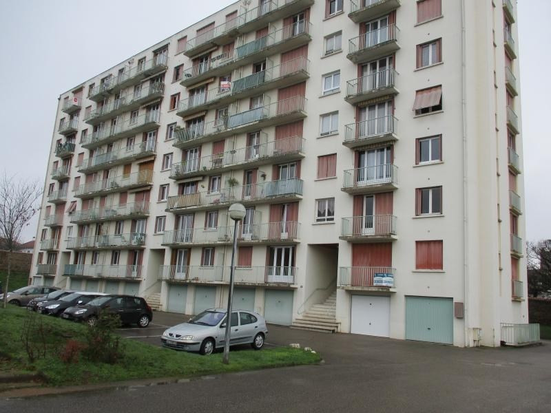 Vente appartement Limoges 63 000€ - Photo 1