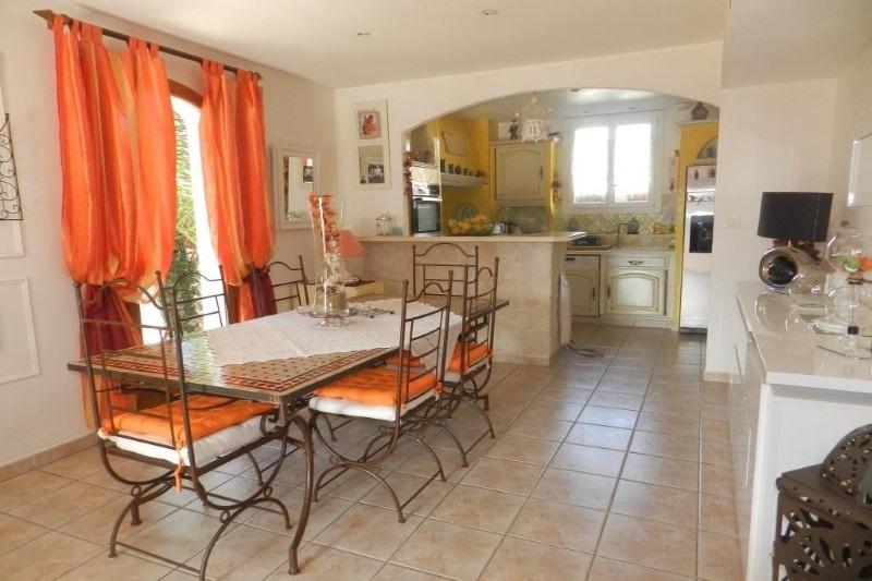 Vente maison / villa Bormes les mimosas 457600€ - Photo 3