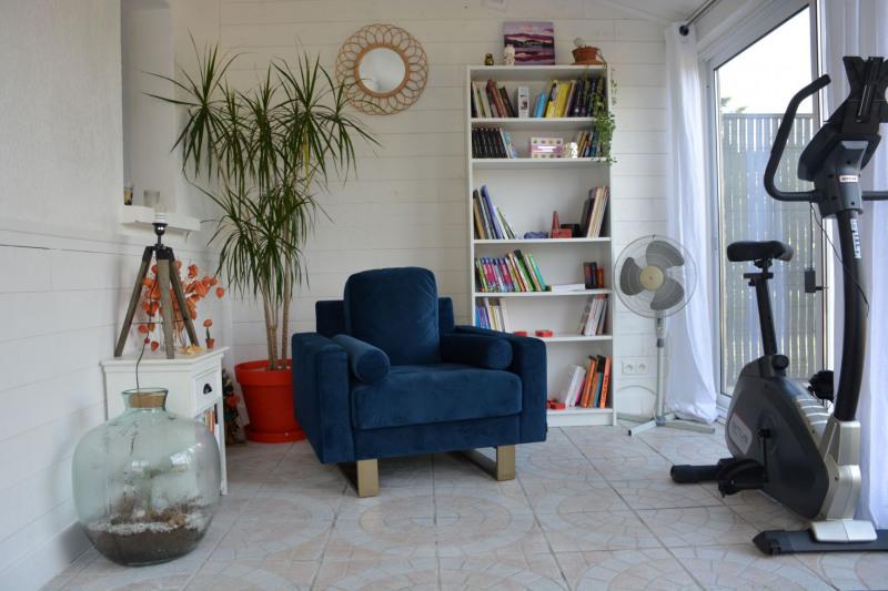 Sale house / villa Pont-saint-martin 362500€ - Picture 5