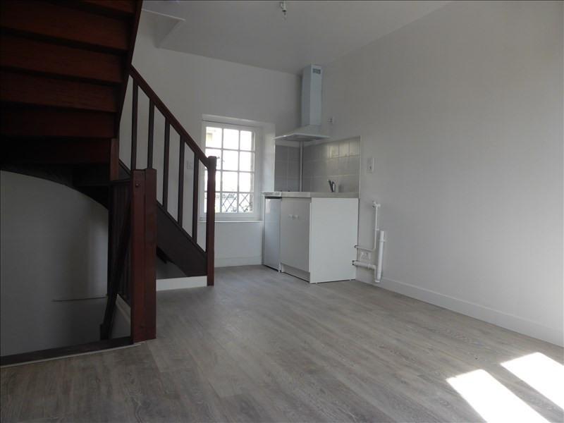 Location appartement Crepy en valois 480€ CC - Photo 1