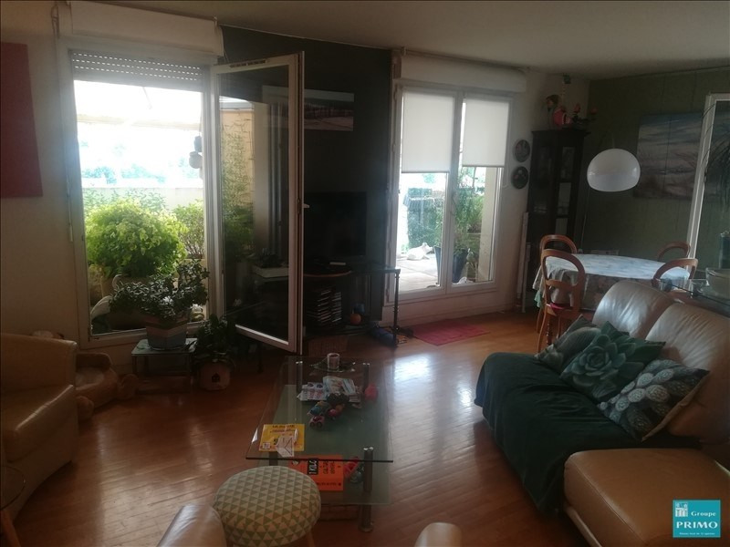 Vente appartement Wissous 455 000€ - Photo 3