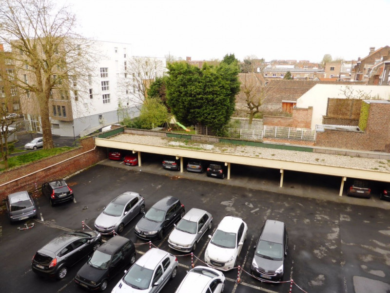 Vente appartement Tourcoing 97 000€ - Photo 5