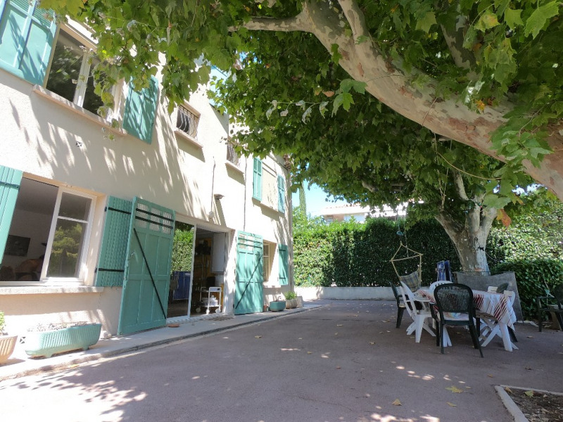 Vente de prestige maison / villa Aix en provence 729090€ - Photo 2