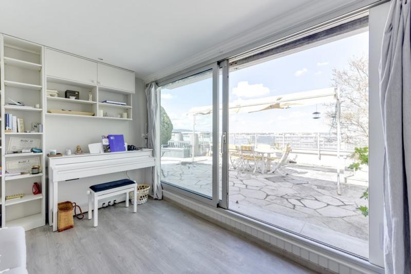 Vendita appartamento Lyon 8ème 1450000€ - Fotografia 16