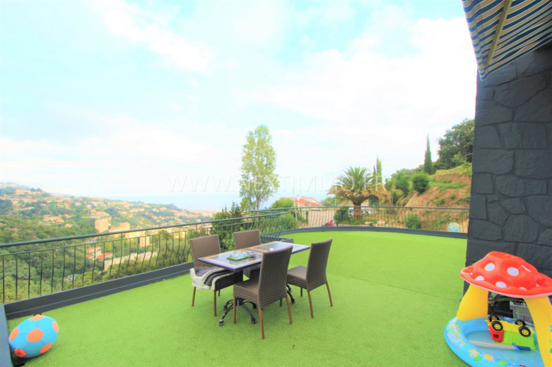Deluxe sale house / villa Menton 1 320 000€ - Picture 9