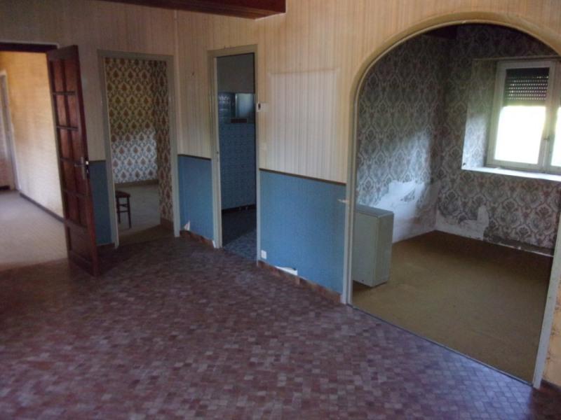 Sale house / villa Montreuil sur ille 44000€ - Picture 7