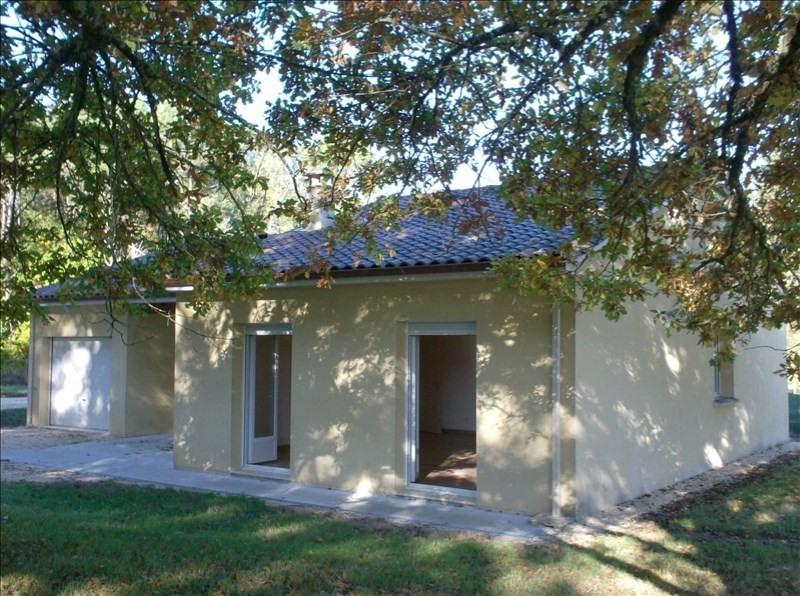 Rental house / villa Marsaneix 740€ CC - Picture 1