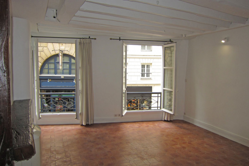 Vente appartement Paris 6ème 450 000€ - Photo 4