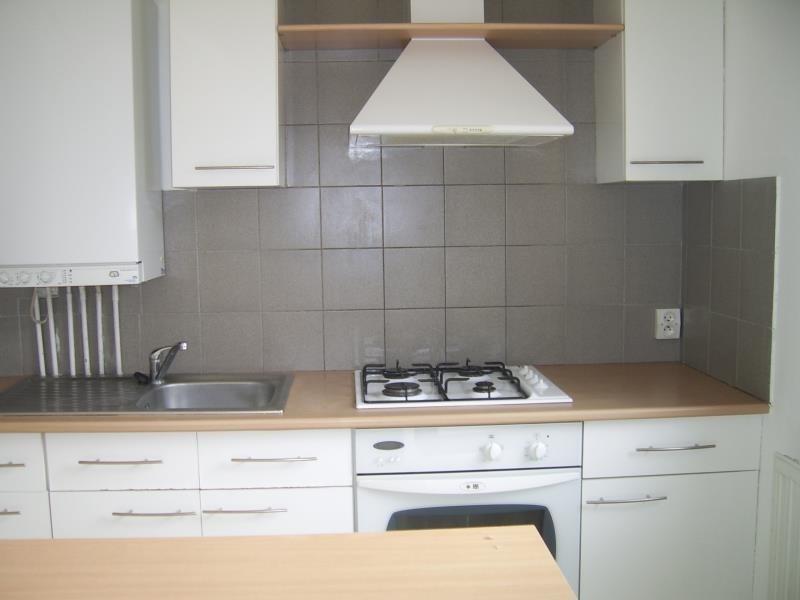 Sale apartment Nimes 87000€ - Picture 3