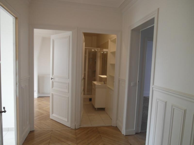 Rental apartment Neuilly-sur-seine 1980€ CC - Picture 7