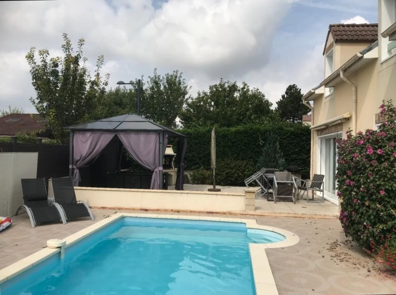 Vente maison / villa Osny 510 000€ - Photo 3