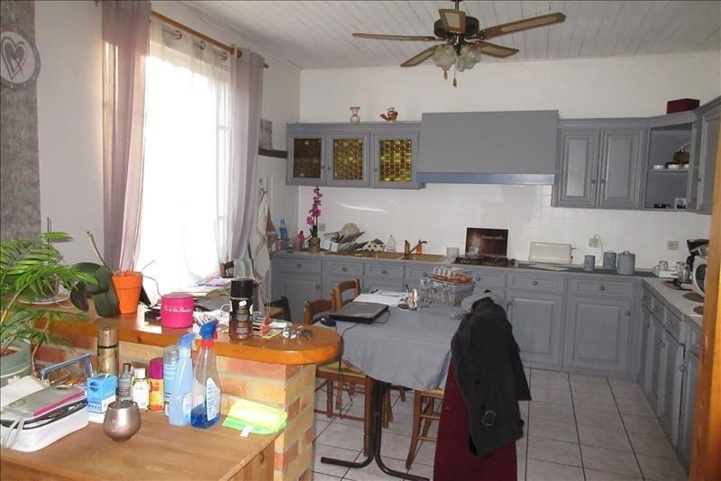 Vente maison / villa Audierne 84000€ - Photo 5