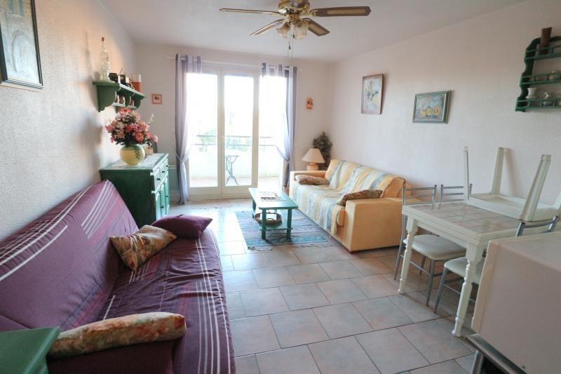 Vente appartement Roquebrune sur argens 90000€ - Photo 4