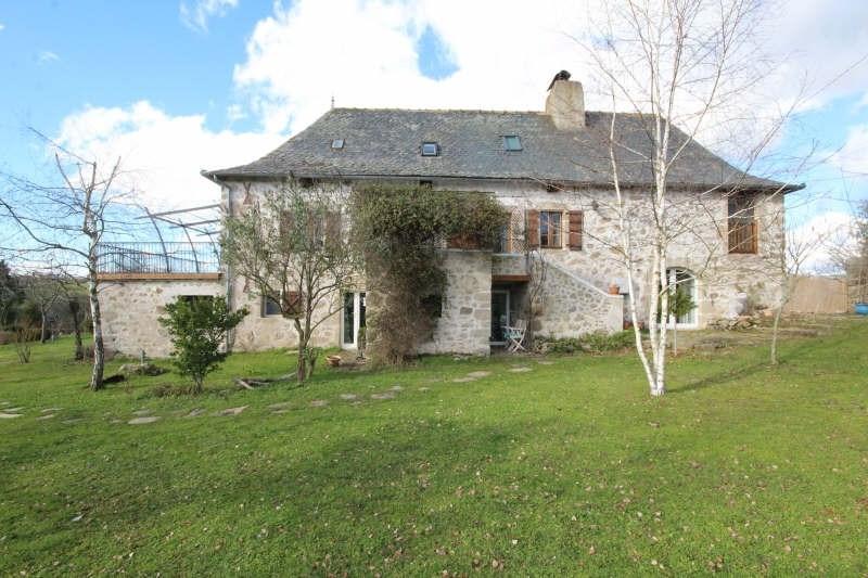 Sale house / villa La fouillade 340000€ - Picture 1