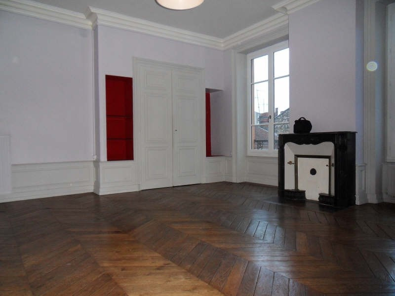 Location appartement Macon 518€ CC - Photo 2