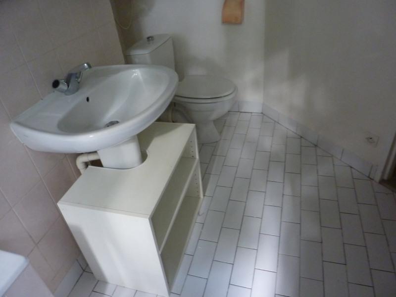 Rental apartment Bures sur yvette 650€ CC - Picture 9