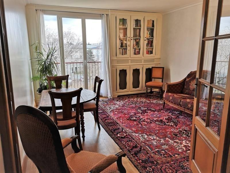 Vente appartement Le plessis trevise 191000€ - Photo 4
