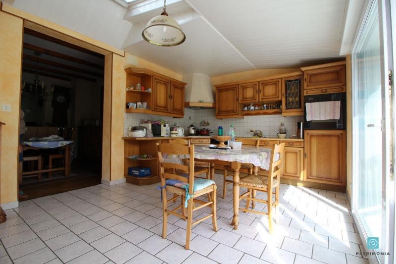 Vente maison / villa Clohars carnoet 224675€ - Photo 3