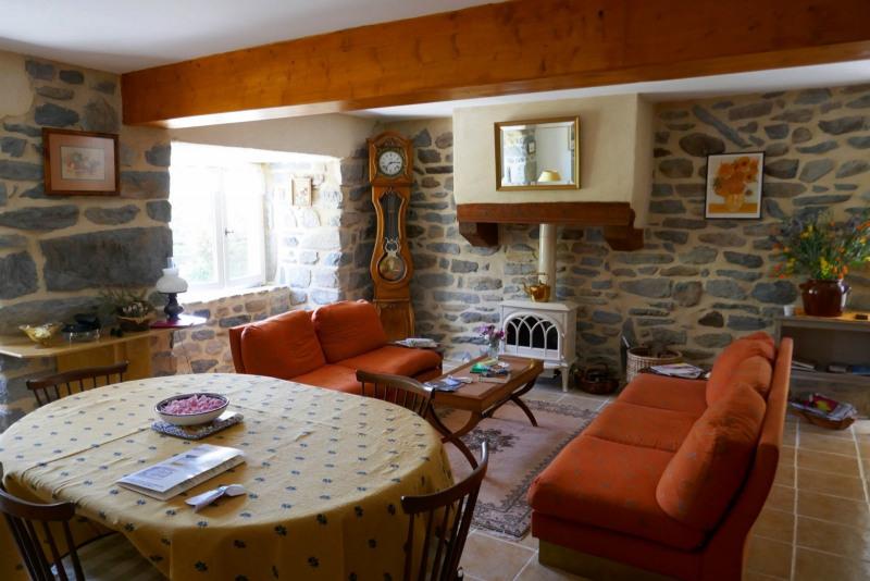 Sale house / villa Queyrieres 235000€ - Picture 2