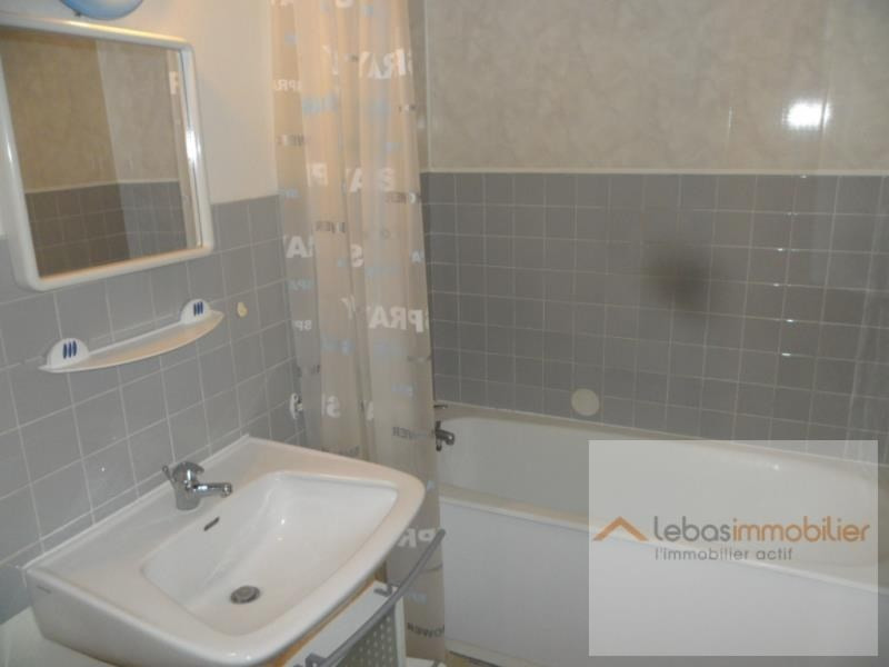 Rental apartment Yvetot 499€ CC - Picture 3