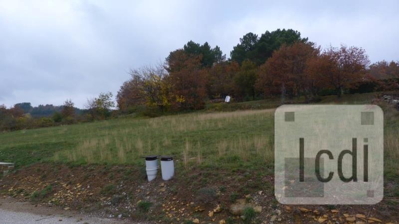 Vente terrain Creysseilles 51000€ - Photo 1